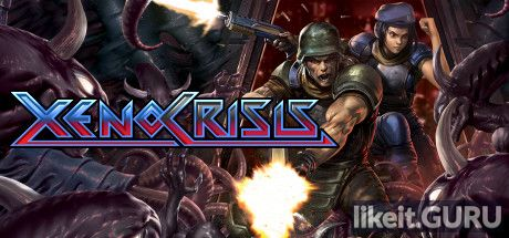 ✅ Download Xeno Crisis Full Game Torrent | Latest version [2020] Arcade