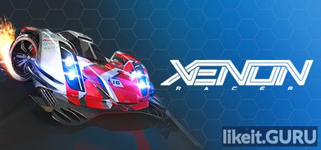 ✔️ Download Xenon Racer Full Game Torrent | Latest version [2020] Sport