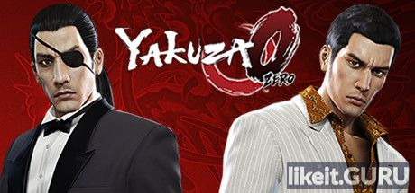 ✅ Download Yakuza 0 Full Game Torrent | Latest version [2020] RPG