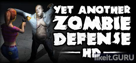 ✅ Download Yet Another Zombie Defense Full Game Torrent | Latest version [2020] Strategy