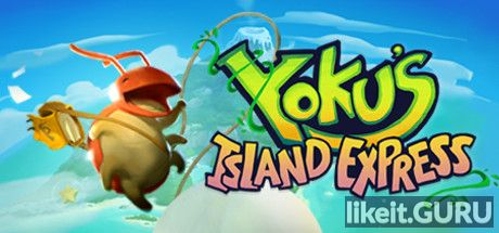 ✅ Download Yoku's Island Express Full Game Torrent | Latest version [2020] Arcade