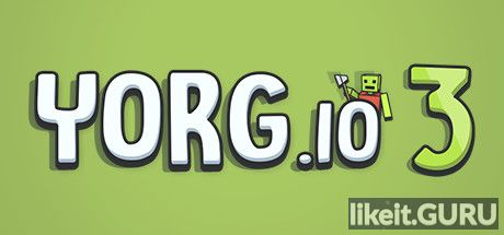 Download full game YORG.io 3 via torrent on PC