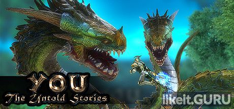 Download full game YOU - The Untold Stories via torrent on PC