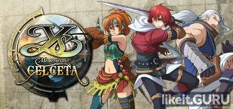 ✅ Download Ys: Memories of Celceta Full Game Torrent | Latest version [2020] RPG