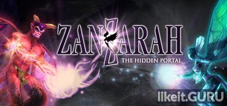 ❌ Download Zanzarah The Hidden Portal Full Game Torrent | Latest version [2020] Adventure