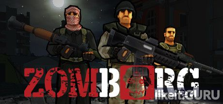 ✅ Download Zomborg Full Game Torrent | Latest version [2020] Strategy