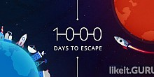 Download 1000 days to escape Full Game Torrent | Latest version [2020] Arcade