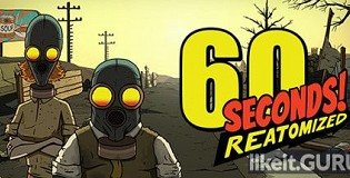 Download 60 Seconds! Reatomized Full Game Torrent | Latest version [2020] Arcade