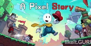 Download A Pixel Story Full Game Torrent | Latest version [2020] Arcade