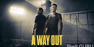 Download A Way Out Full Game Torrent | Latest version [2020]