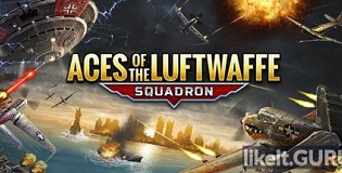 Download Aces of the Luftwaffe - Squadron Full Game Torrent | Latest version [2020] Arcade