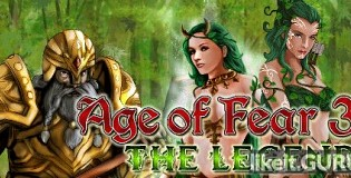 Download Age of Fear 3: The Legend Full Game Torrent | Latest version [2020] Strategy