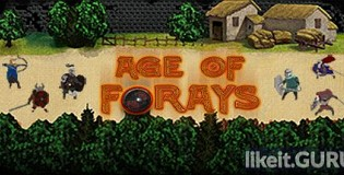 Download Age Of Forays Full Game Torrent | Latest version [2020] RPG