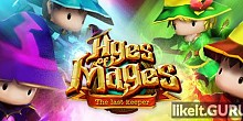 Download Ages of Mages: The last keeper Full Game Torrent | Latest version [2020] RPG