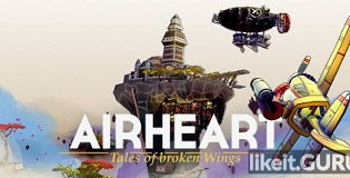 Download AIRHEART - Tales of broken Wings Full Game Torrent | Latest version [2020] Arcade