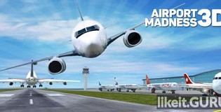 Download Airport Madness 3D Full Game Torrent | Latest version [2020] Simulator