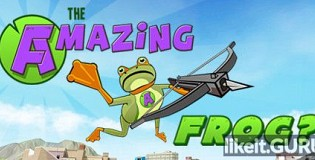 Download Amazing Frog? Full Game Torrent | Latest version [2020] Arcade