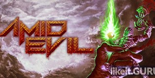 Download AMID EVIL Full Game Torrent | Latest version [2020] Shooter