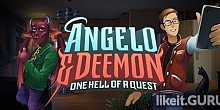 Download Angelo and Deemon: One Hell of a Quest Full Game Torrent | Latest version [2020] Adventure