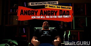 Download Angry Angry DAD Full Game Torrent   Latest version [2020] Arcade