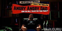 Download Angry Angry DAD Full Game Torrent | Latest version [2020] Arcade