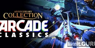 Download Anniversary Collection Arcade Classics Full Game Torrent | Latest version [2020] Arcade