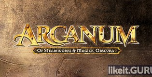 Download Arcanum: Of Steamworks and Magick Obscura Full Game Torrent | Latest version [2020] RPG