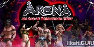 Download ARENA an Age of Barbarians story Full Game Torrent | Latest version [2020] Action