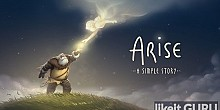 Download Arise: A Simple Story Full Game Torrent | Latest version [2020] Adventure