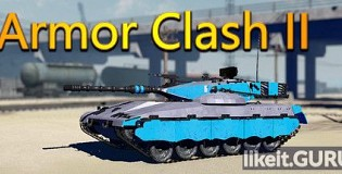 Download Armor Clash 2 Full Game Torrent | Latest version [2020] Strategy