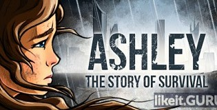 Download Ashley: The Story Of Survival Full Game Torrent   Latest version [2020] Adventure