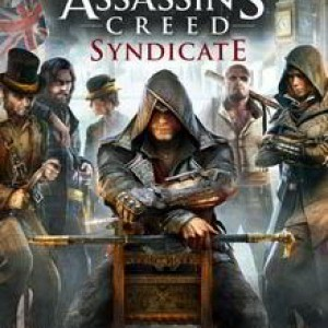 Download Assassin'S Creed Syndicate Game Free Torrent (30.91 Gb)