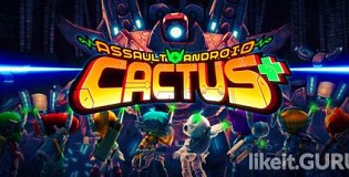 Download Assault Android Cactus Full Game Torrent | Latest version [2020] Arcade