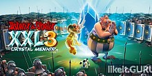 Download Asterix & Obelix XXL 3 - The Crystal Menhir Full Game Torrent | Latest version [2020] Arcade
