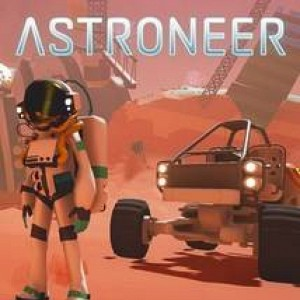Astroneer Download Full Game Torrent (376 Mb)