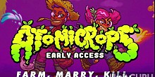 Download Atomicrops Full Game Torrent | Latest version [2020] Arcade