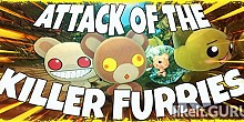 Download ATTACK OF THE KILLER FURRIES Full Game Torrent | Latest version [2020] Shooter