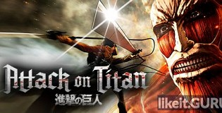 Download Attack on Titan Full Game Torrent | Latest version [2020] Action