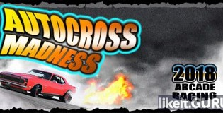 Download AUTOCROSS MADNESS Full Game Torrent | Latest version [2020] Sport