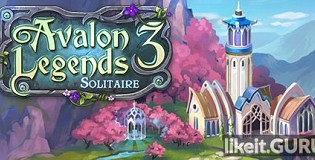 Download Avalon Legends Solitaire 3 Full Game Torrent | Latest version [2020] Arcade
