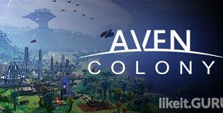 Download Aven Colony Full Game Torrent | Latest version [2020] Simulator