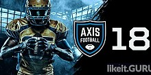 Download Axis Football 2018 Full Game Torrent | Latest version [2020] Simulator