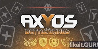Download AXYOS: Battlecards Full Game Torrent | Latest version [2020] Strategy