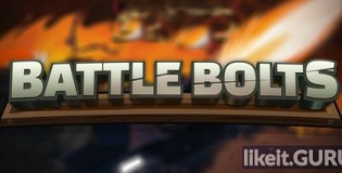 Download Battle Bolts Full Game Torrent | Latest version [2020] Strategy