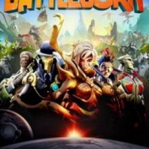 Download Battleborn Game Free Torrent (14.32 Gb)