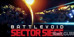 Download Battlevoid: Sector Siege Full Game Torrent | Latest version [2020] Strategy