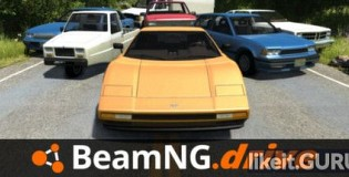 Download BeamNG.drive Full Game Torrent | Latest version [2020] Sport