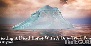 Download Beating A Dead Horse With A One-Trick Pony Full Game Torrent | Latest version [2020] Adventure