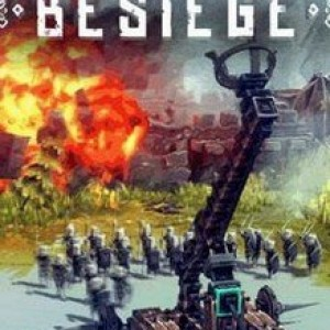 Download Besiege Game Free Torrent (325 Mb)