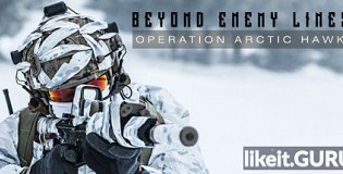 Download Beyond Enemy Lines: Operation Arctic Hawk Full Game Torrent | Latest version [2020] Shooter